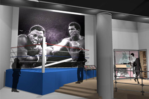 """Our Champs: Triumph and Tragedy in Philadelphia's Boxing Heritage"""